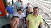 PBC Salzburg-Wals Clubausflug - EuroTour St. Johann 2015