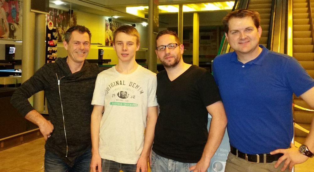 3_Windl Robert, Huber Stefan, Reischl Markus, Zintl Thomas3